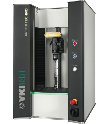 ViciVision - new optical shaft measuring machine